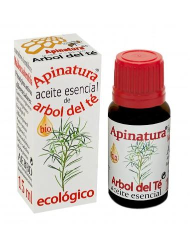 Aceite Esencial del Árbol del Té 15 ml