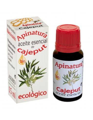 Aceite Esencial de Cajeput 15 ml