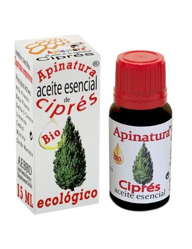 Aceite Esencial de Ciprés 15 ml