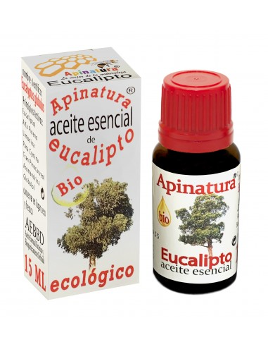 Aceite Esencial de Eucaliptus 15 ml
