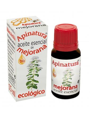 Aceite Esencial de Mejorana 15 ml
