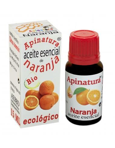 Aceite Esencial de Naranja 15 ml