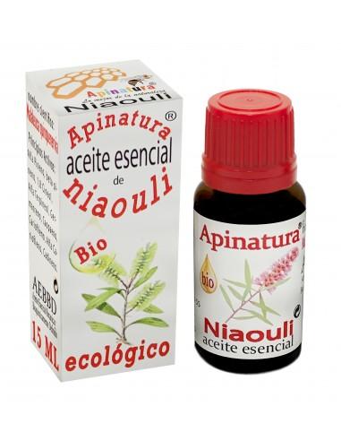 Aceite Esencial de Niaouli 15 ml