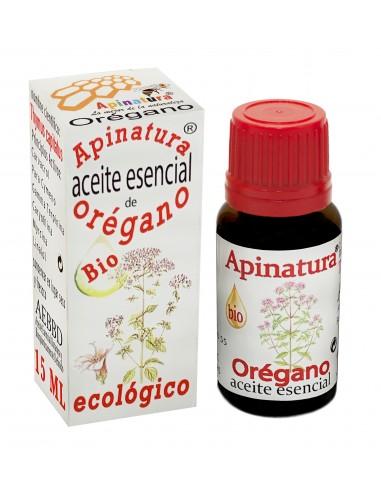 Aceite Esencial de Orégano 15 ml