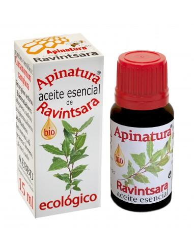 Aceite Esencial de Ravintsara (alcanfor) Ecológico 15 ml