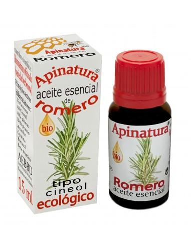 Aceite Esencial de Romero 15 ml