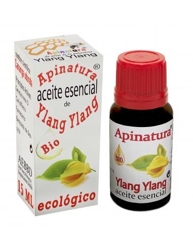 Aceite Esencial de Ylang Ylang 15 ml