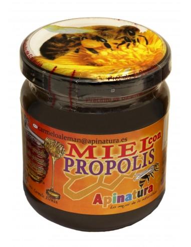 Miel con Própolis