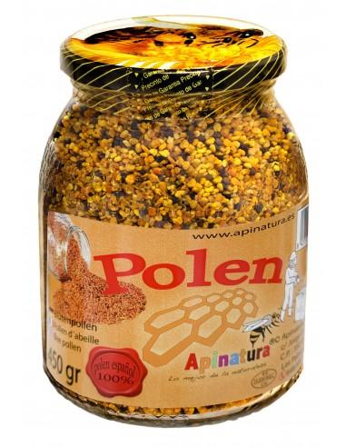 Polen 450 gr