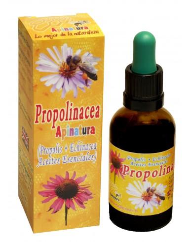 Propolinacea 50 ml (Própolis + Echinacea + Aceites Esenciales)