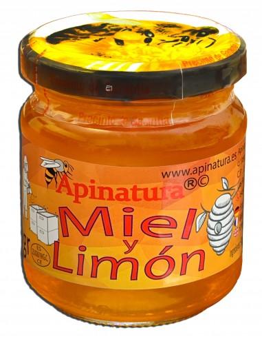 Aromamiel de Limón 250 gr