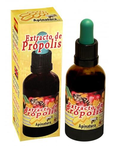 Extracto de Própolis Convencional 50 ml