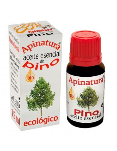 Aceite Esencial de Pino Ecológico 15 ml