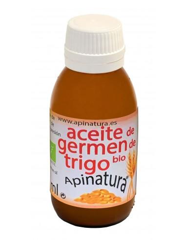 Aceite de Germen de Trigo 125 ml